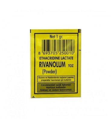 Rivanol Toz 1 GR