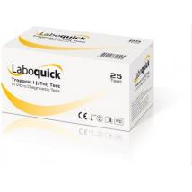 Laboquick Troponin l Testi (25 Adet Test)