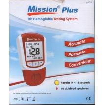 Acon Mission Plus Hemoglobin Ölçüm Cihazı