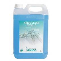 ANIOS CLEAN EXCEL D KONSANTRE ALET DEZENFEKTANI 5 LT