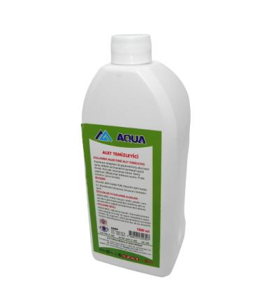 Aqua Tıbbi Alet ve Endoskop Dezenfektanı 1lt