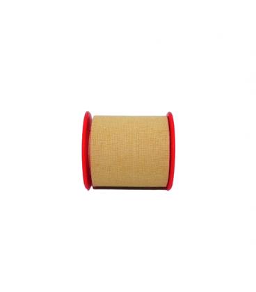 Tıbbi Bez Flaster Medi Bez 5 metre x 5 cm Bez Çinko Oksit Flaster