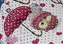 Şemsiyeli Baykuş 1087