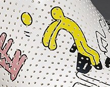 Jimnastik Desen 951